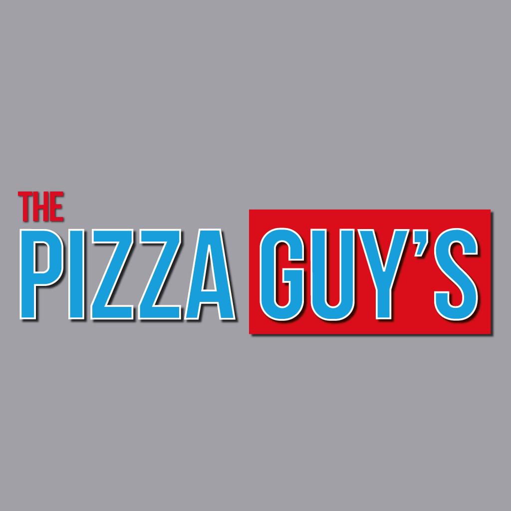 The Pizza Guys Online Menu