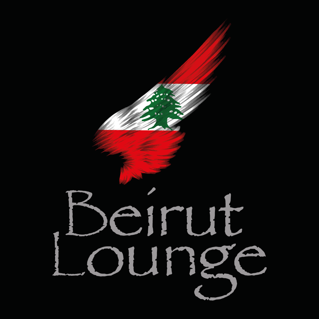 Beirut Lounge Newcastle Online Takeaway Menu Logo