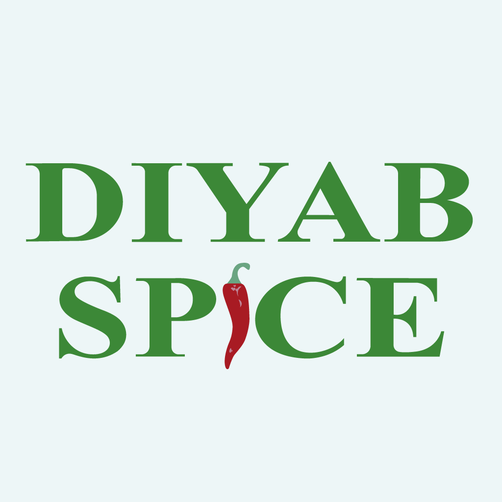 Diyab Spice Online Takeaway Menu Logo