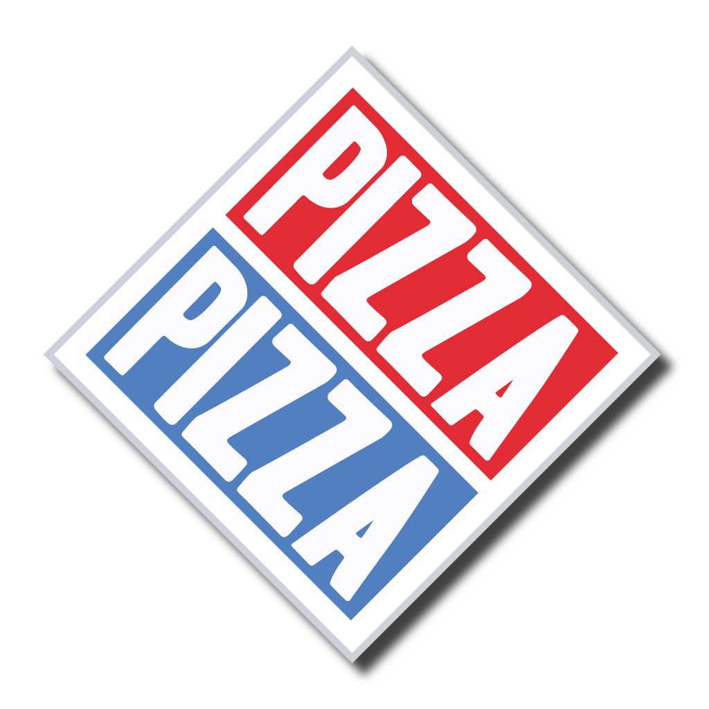 Pizza Pizza Online Takeaway Menu Logo