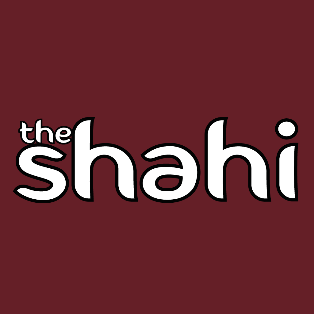 The Shahi Online Takeaway Menu Logo