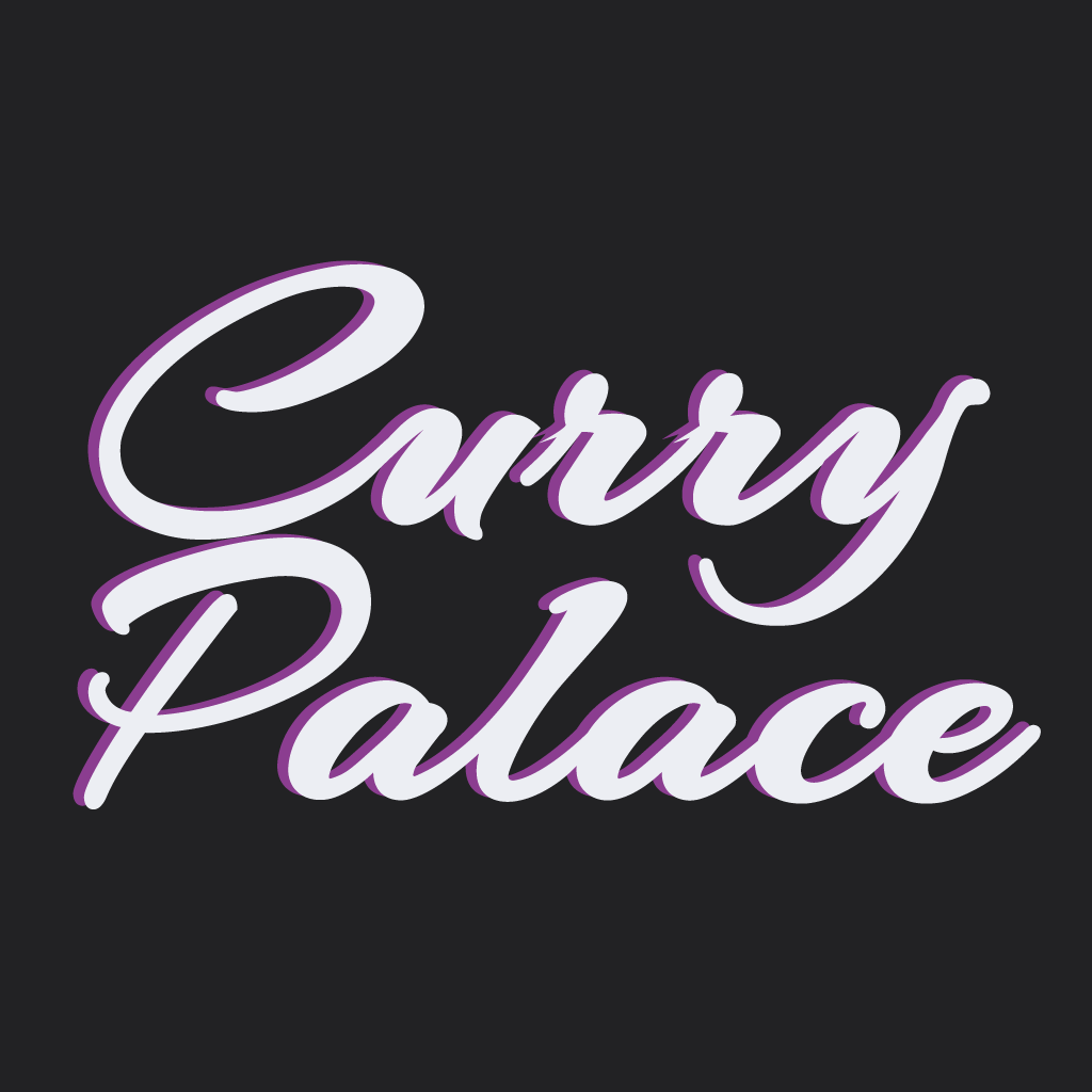Curry Palace Online Takeaway Menu Logo