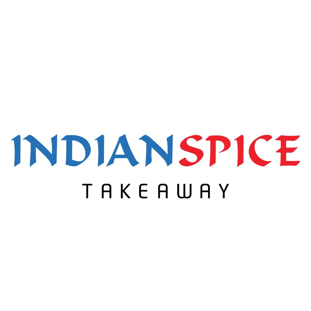 Indian Spice Takeaway Logo