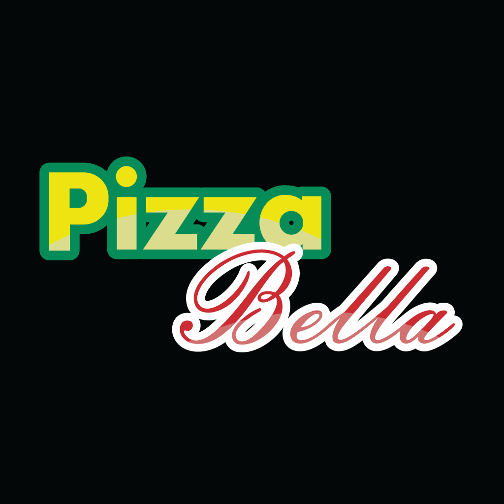Pizza Bella Online Takeaway Menu Logo