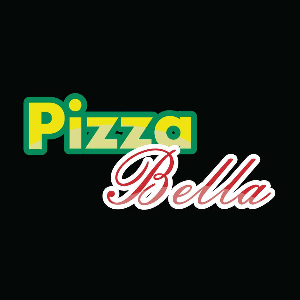 Pizza Bella Takeaway Logo