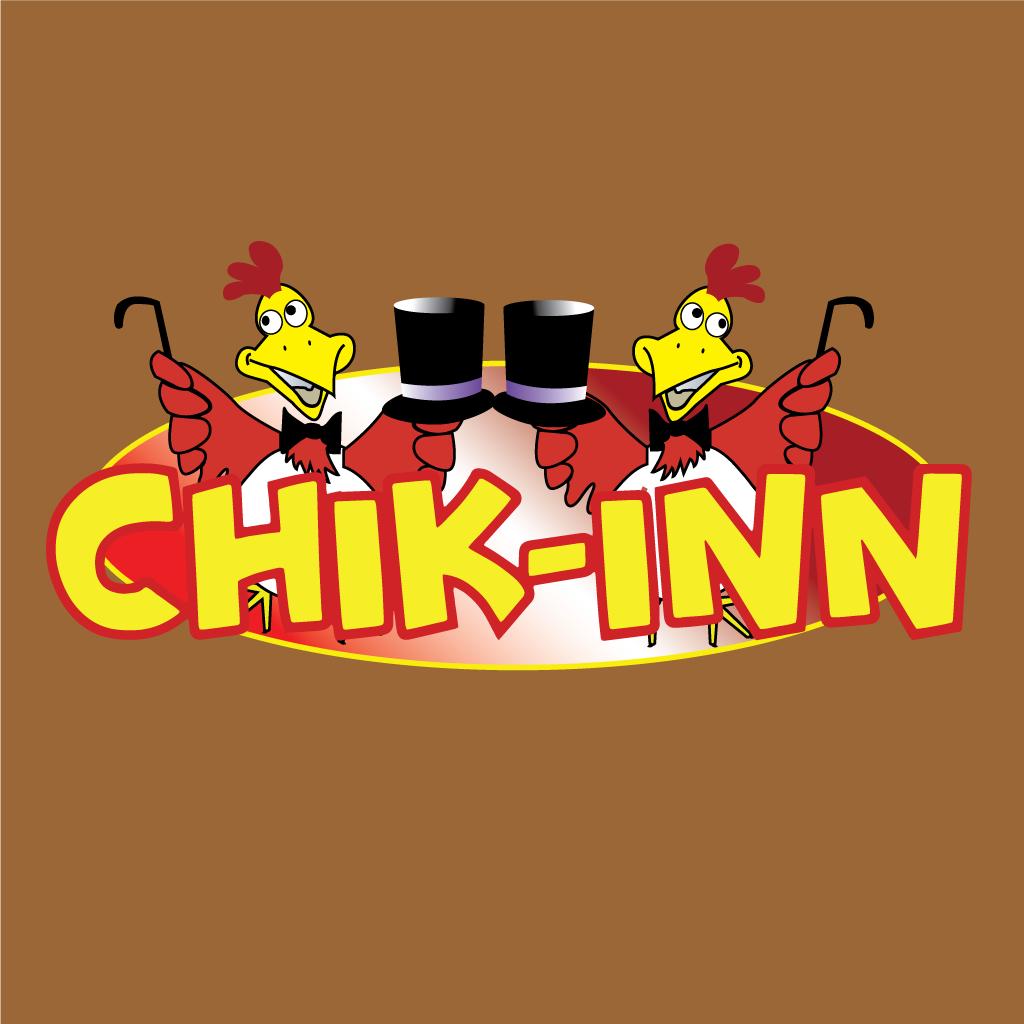 Chik-Inn Online Takeaway Menu Logo