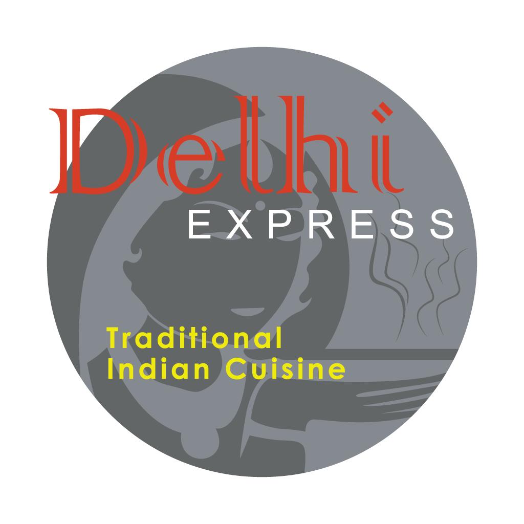 Delhi Express Online Takeaway Menu Logo