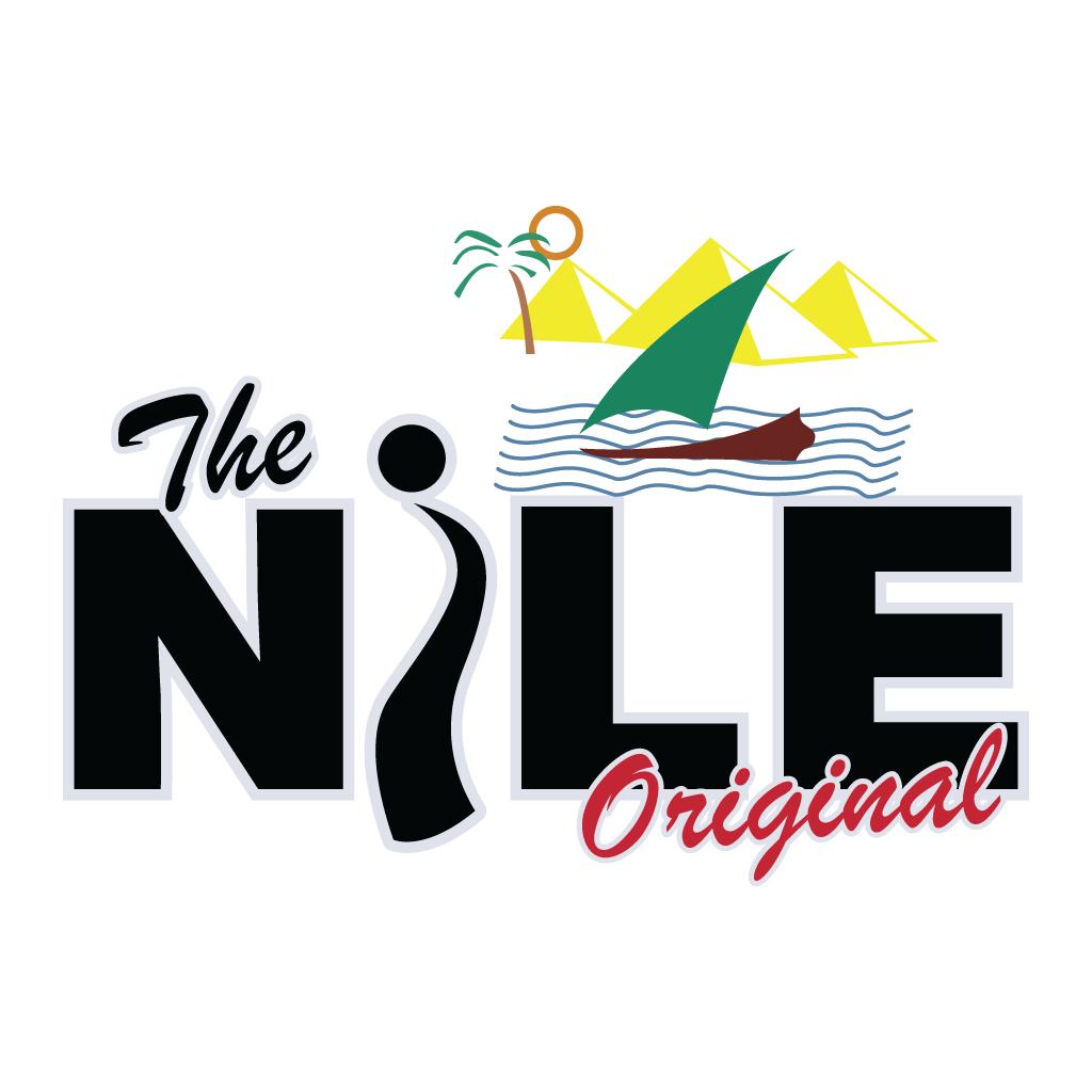 The Nile Original Online Takeaway Menu Logo