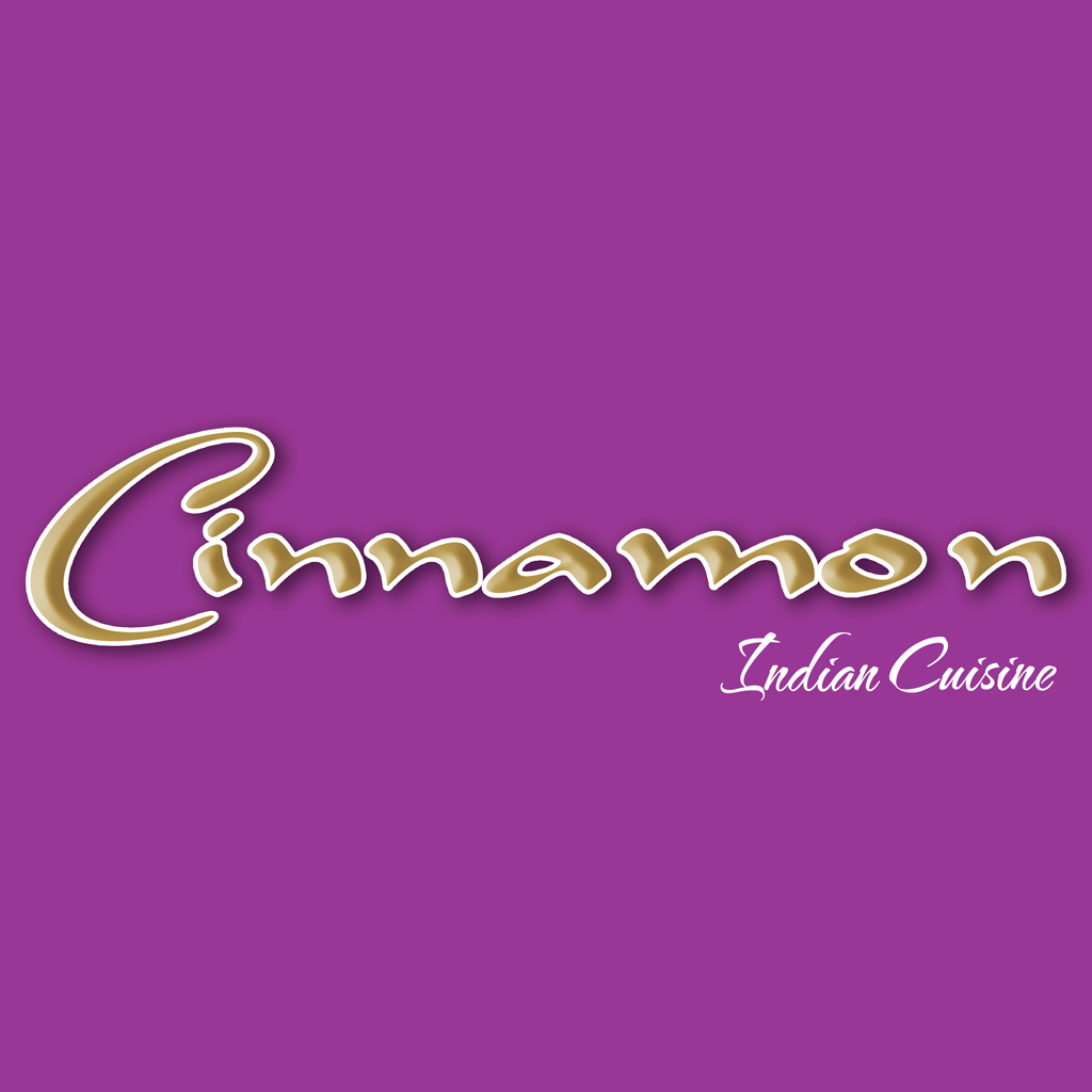 Cinnamon Online Takeaway Menu Logo