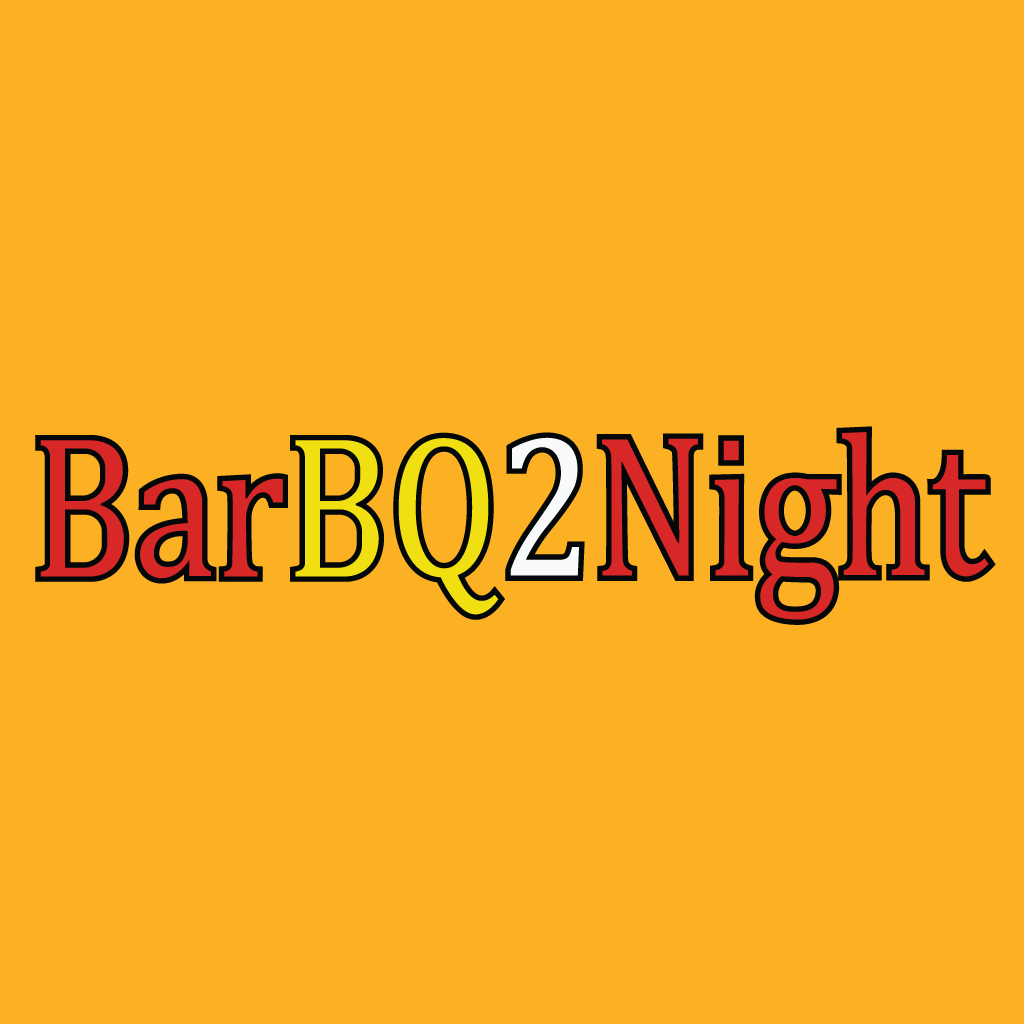 Bar BQ 2 Night Online Takeaway Menu Logo
