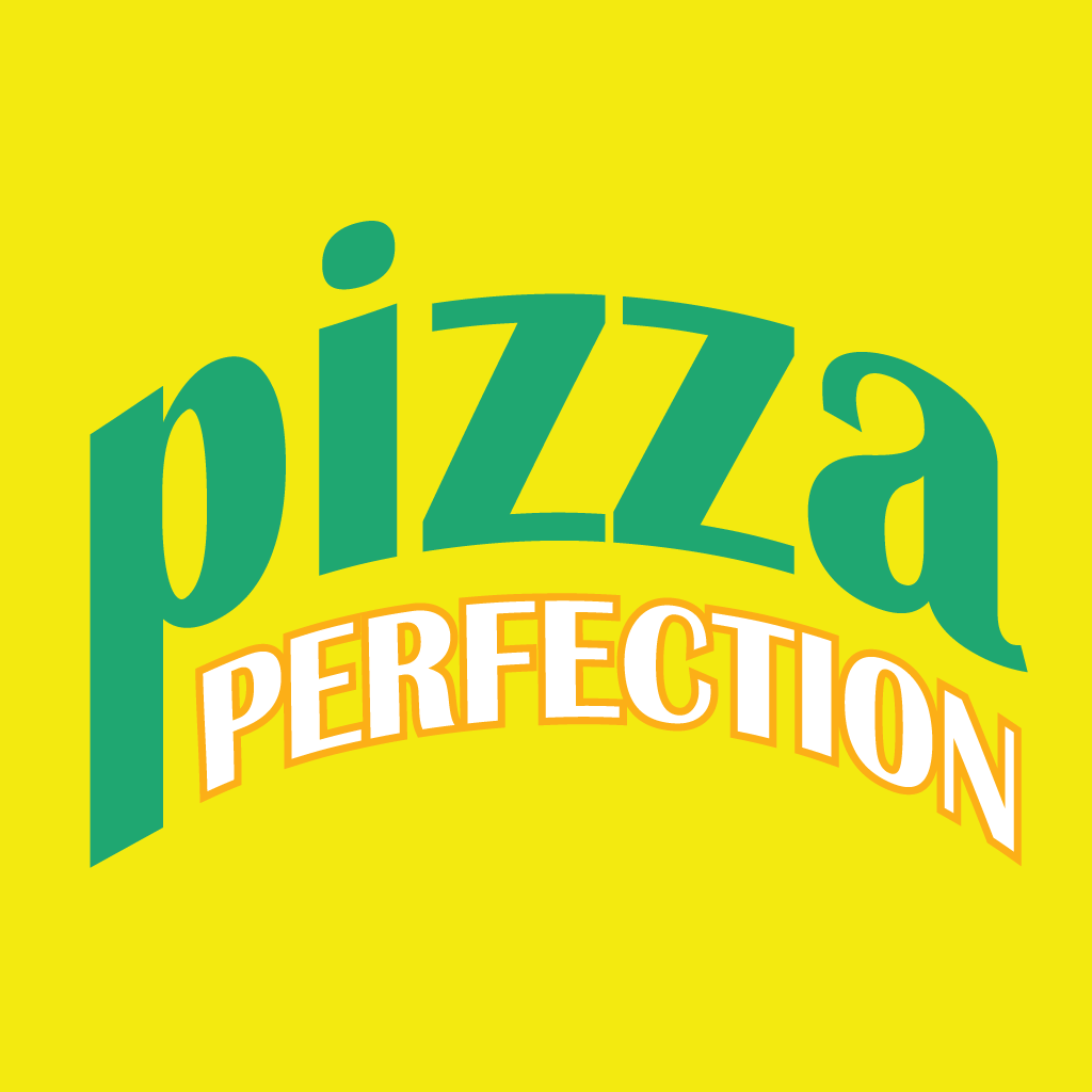 Pizza Perfection Online Takeaway Menu Logo