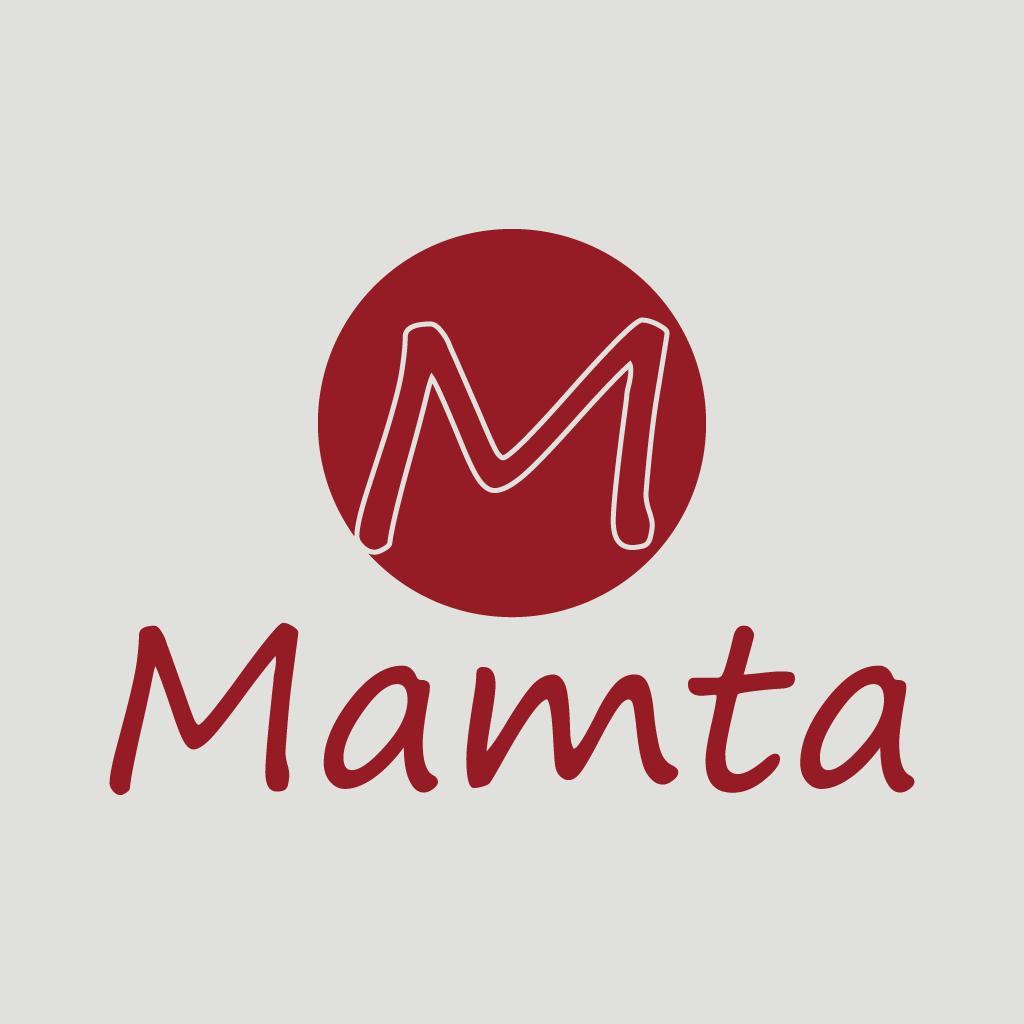 Mamta Online Takeaway Menu Logo