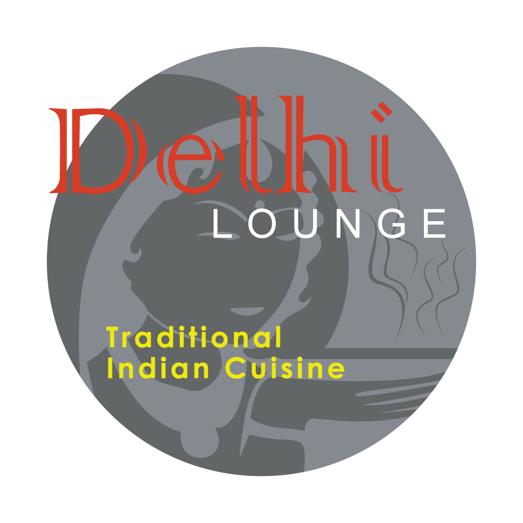Delhi Lounge Online Takeaway Menu Logo