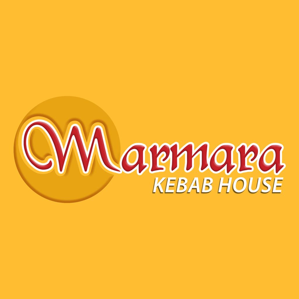 Marmara Kebab House Online Takeaway Menu Logo