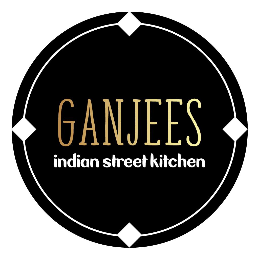 Ganjees Online Takeaway Menu Logo