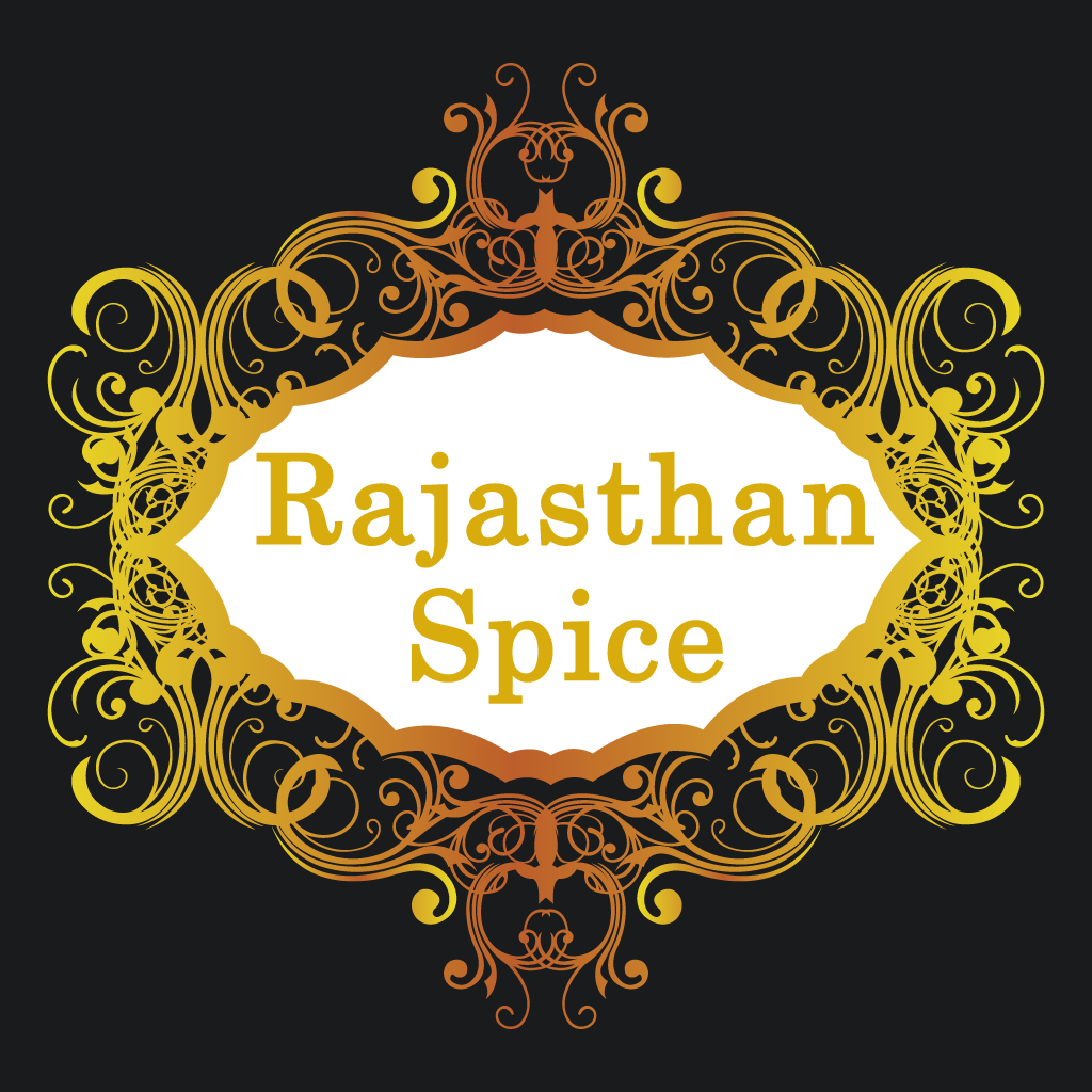 Rajasthan Spice Takeaway Logo
