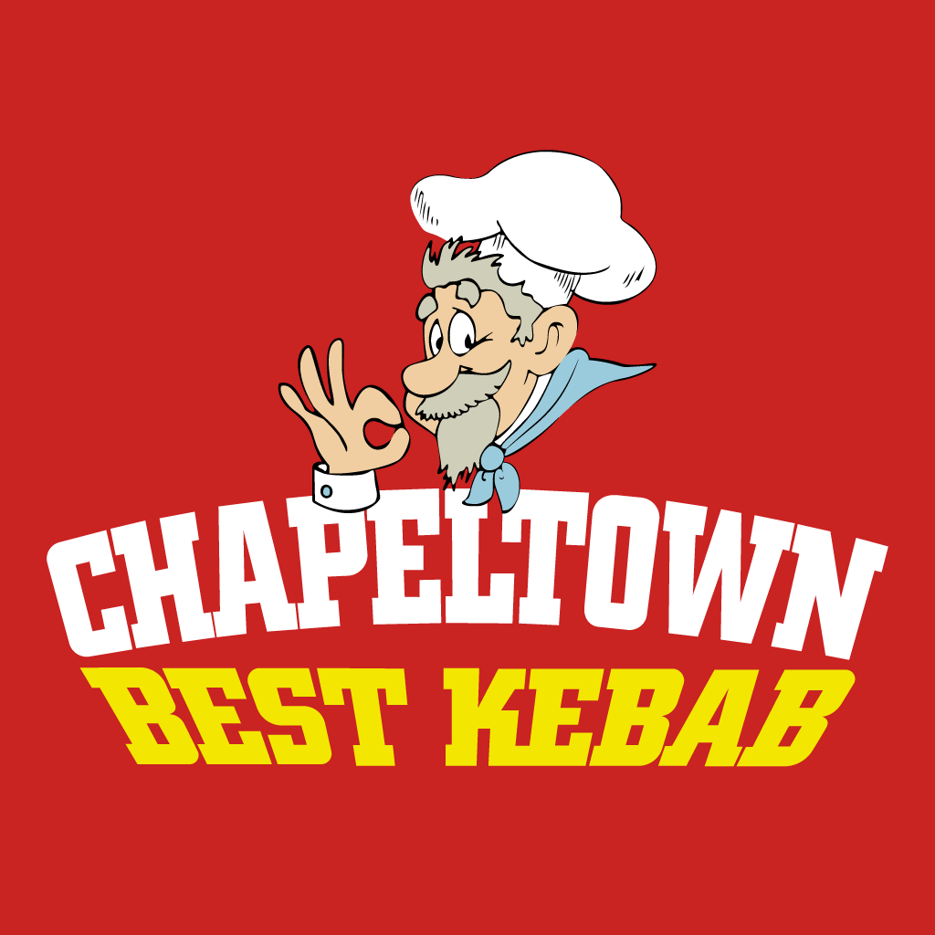 Chapeltown Best Kebab Takeaway Logo