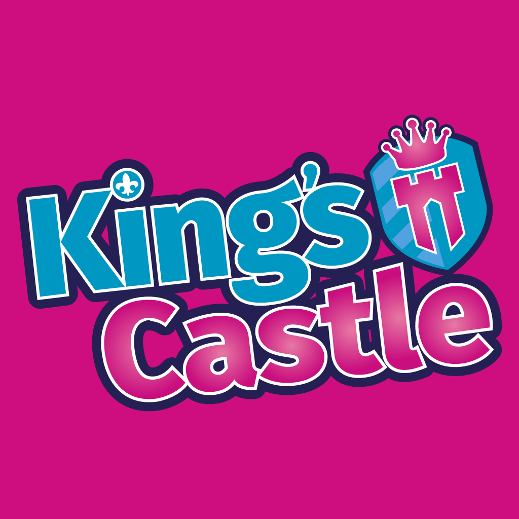 Kings Castle Preston Online Takeaway Menu Logo
