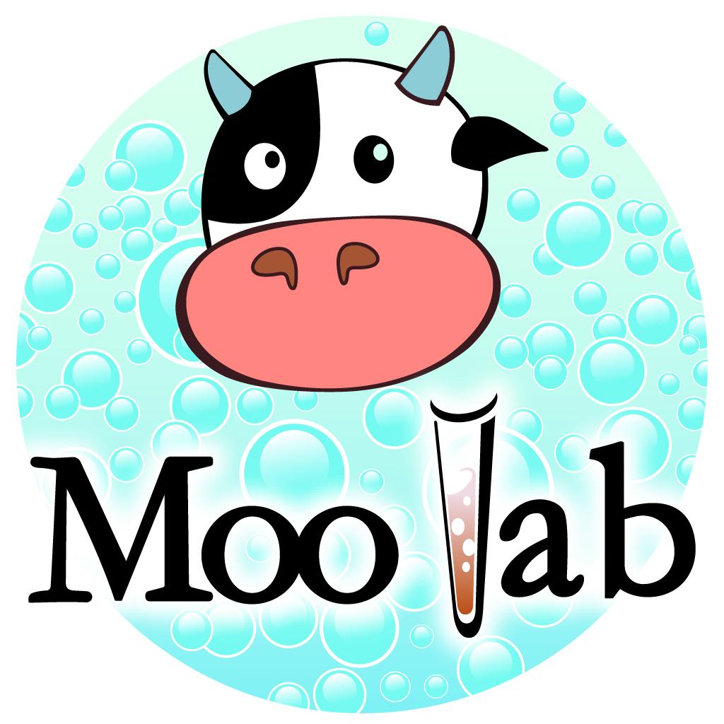 Moo Lab Online Takeaway Menu Logo