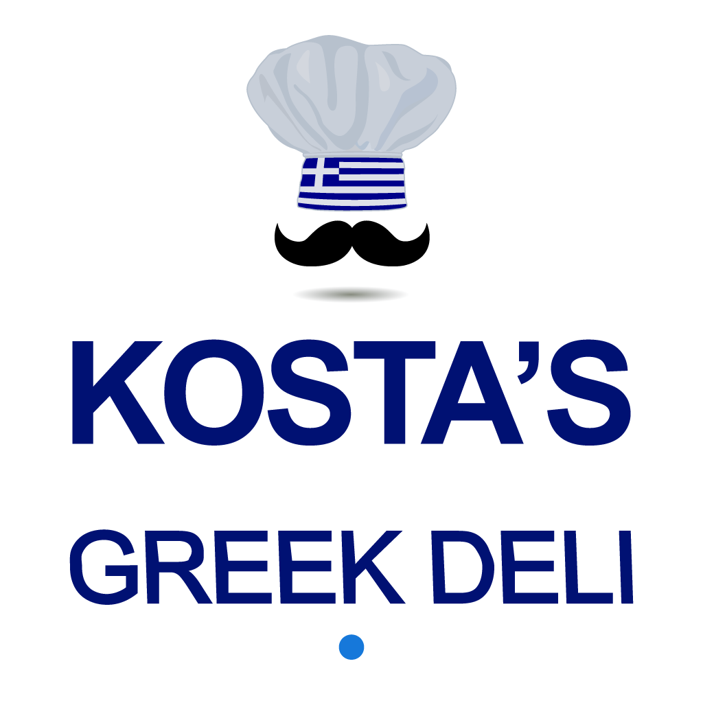 Kosta's Greek Deli Online Menu