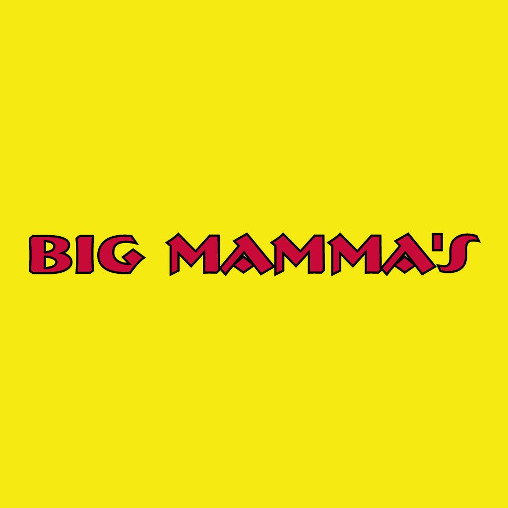 Big Mammas Online Takeaway Menu Logo