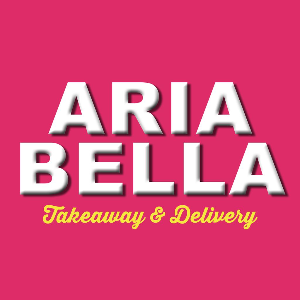 Aria Bella Online Takeaway Menu Logo
