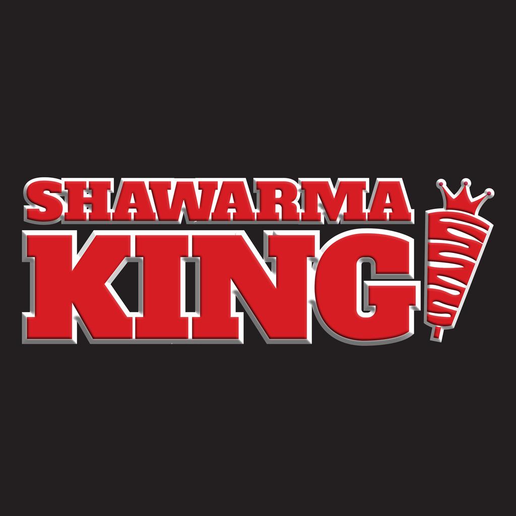 Shawarma King Online Takeaway Menu Logo