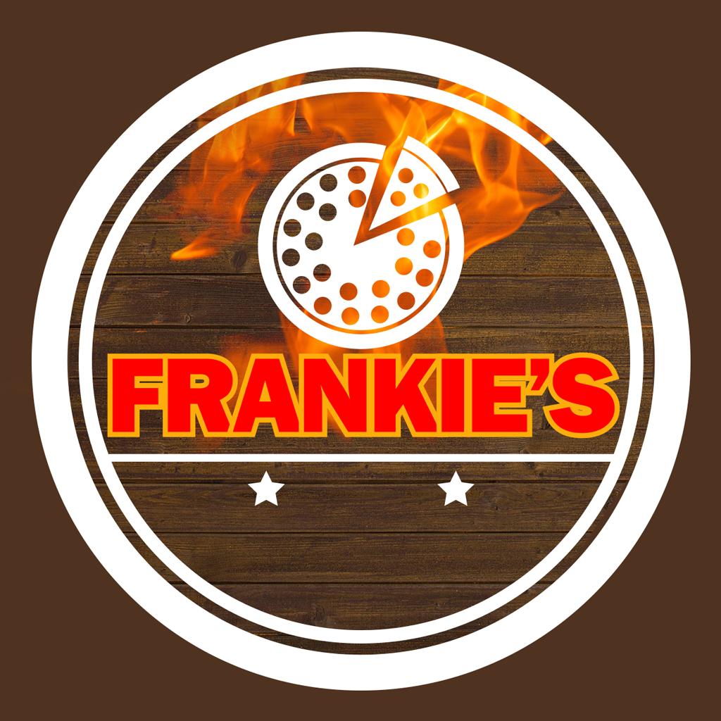 Frankie's Online Takeaway Menu Logo