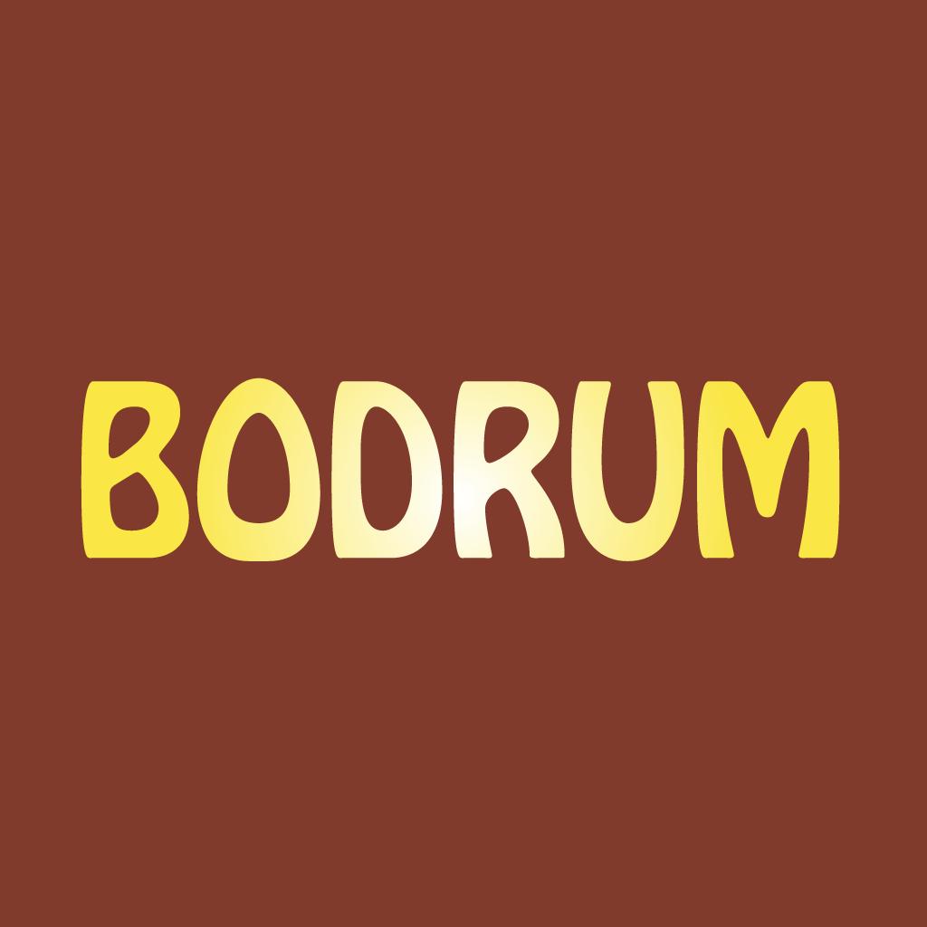 Bodrum Kebab & Pizza Online Takeaway Menu Logo
