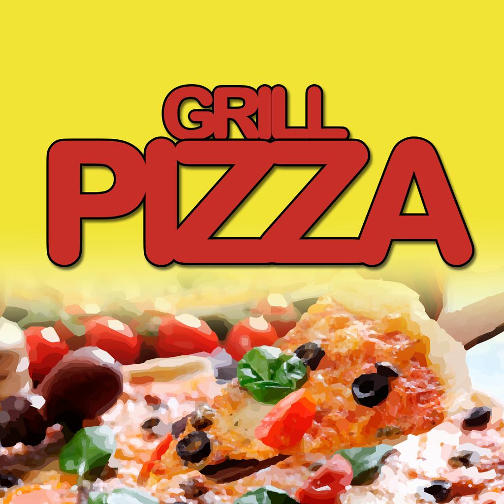 Grill & Pizza Express Online Takeaway Menu Logo