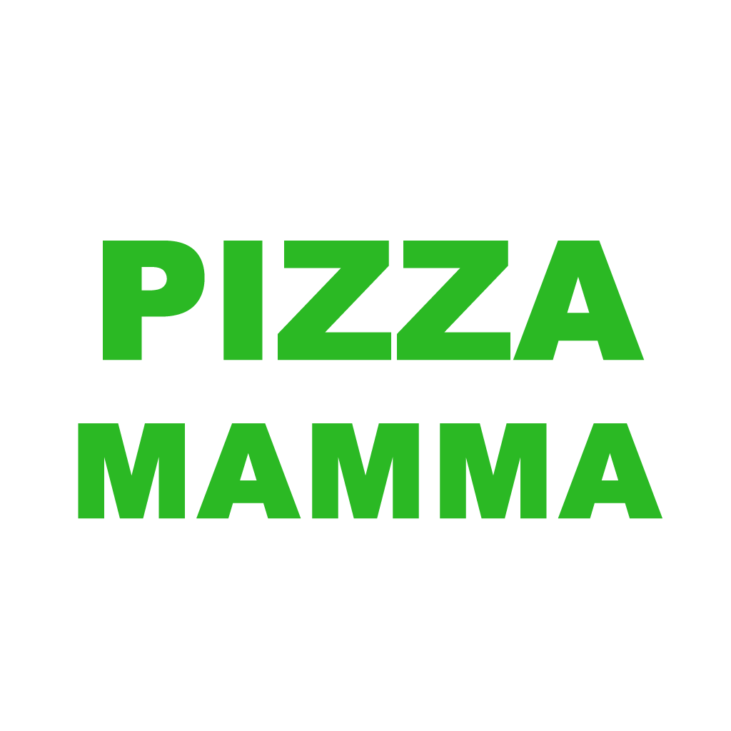 Pizza Mamma Online Takeaway Menu Logo
