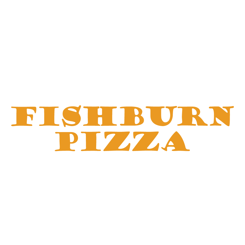 Fishburn Pizza Online Takeaway Menu Logo