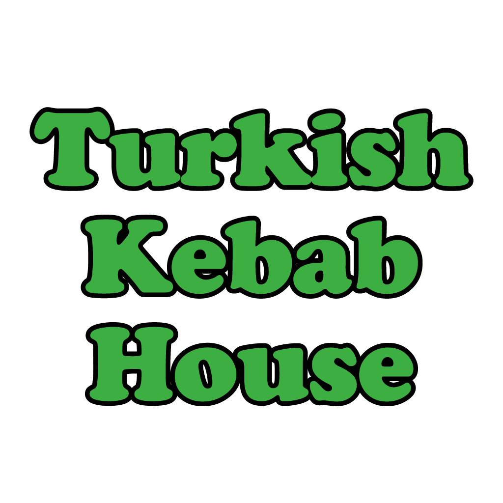 Turkish Kebab House Online Takeaway Menu Logo
