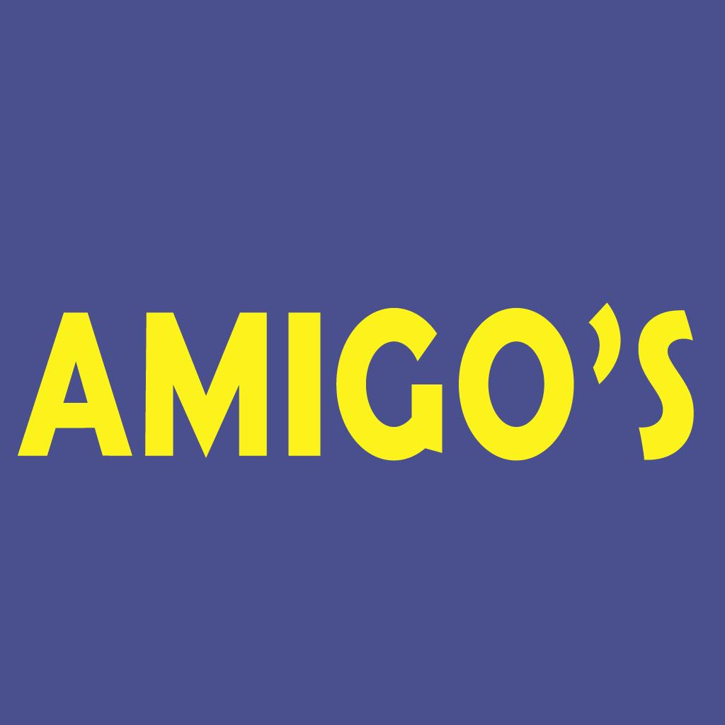 Amigos Online Takeaway Menu Logo