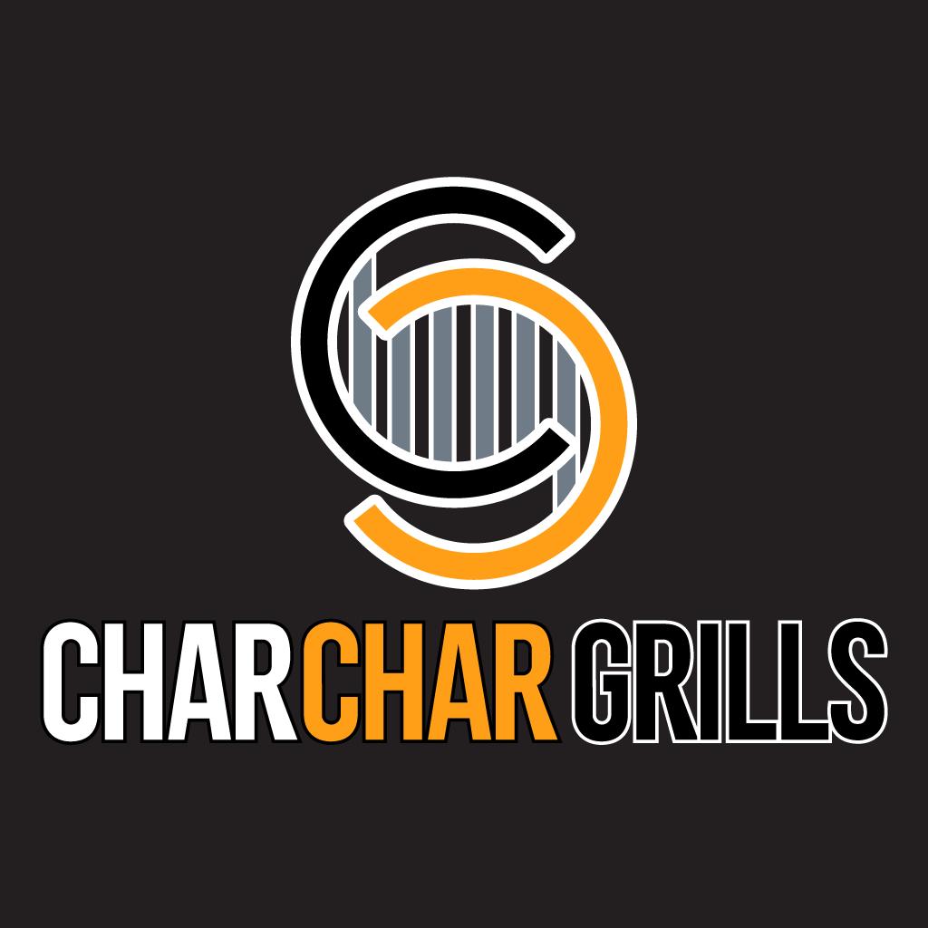 Charchar Grills Online Takeaway Menu Logo