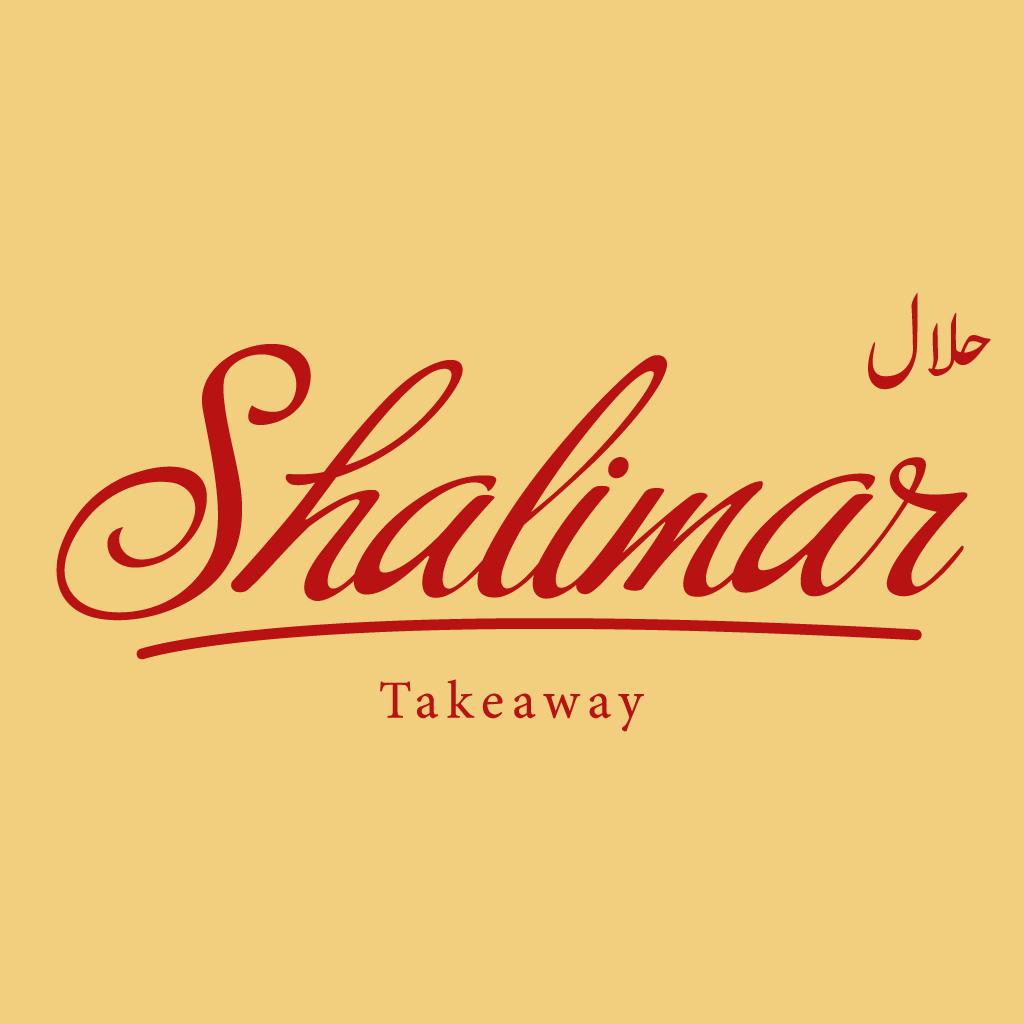 Shalimar Takeaway Logo