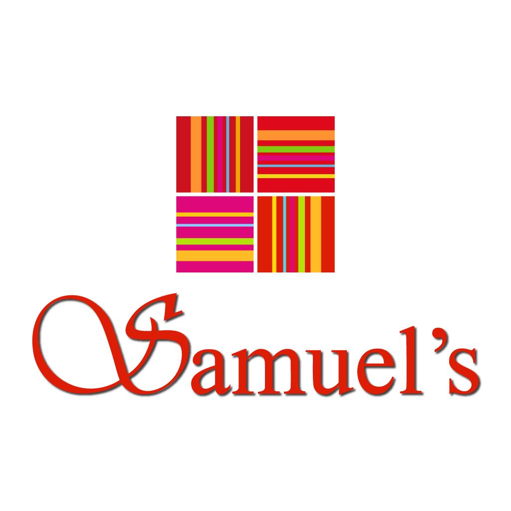 Samuels Online Takeaway Menu Logo