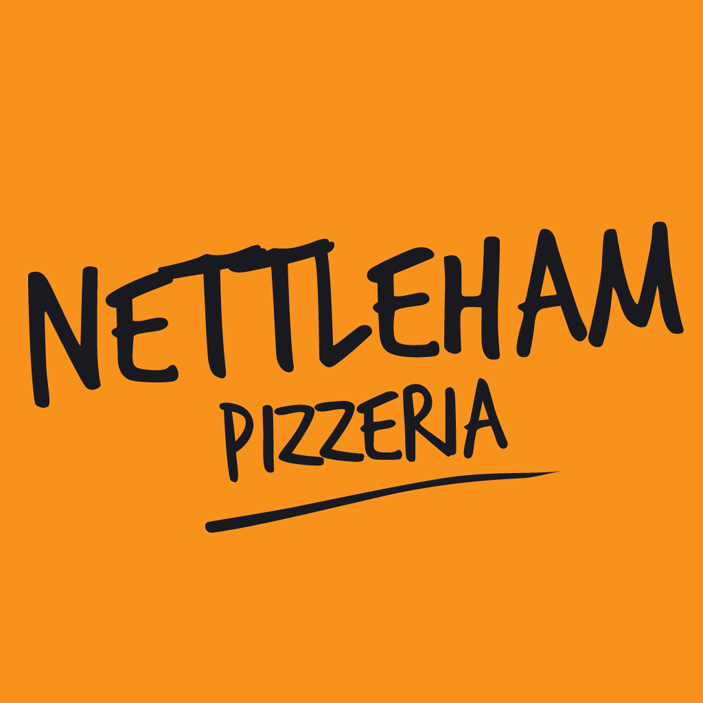 Nettleham Pizzeria Online Takeaway Menu Logo