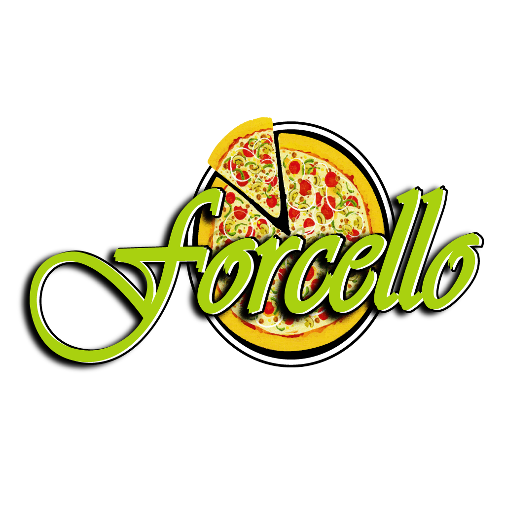 Forcello Online Takeaway Menu Logo