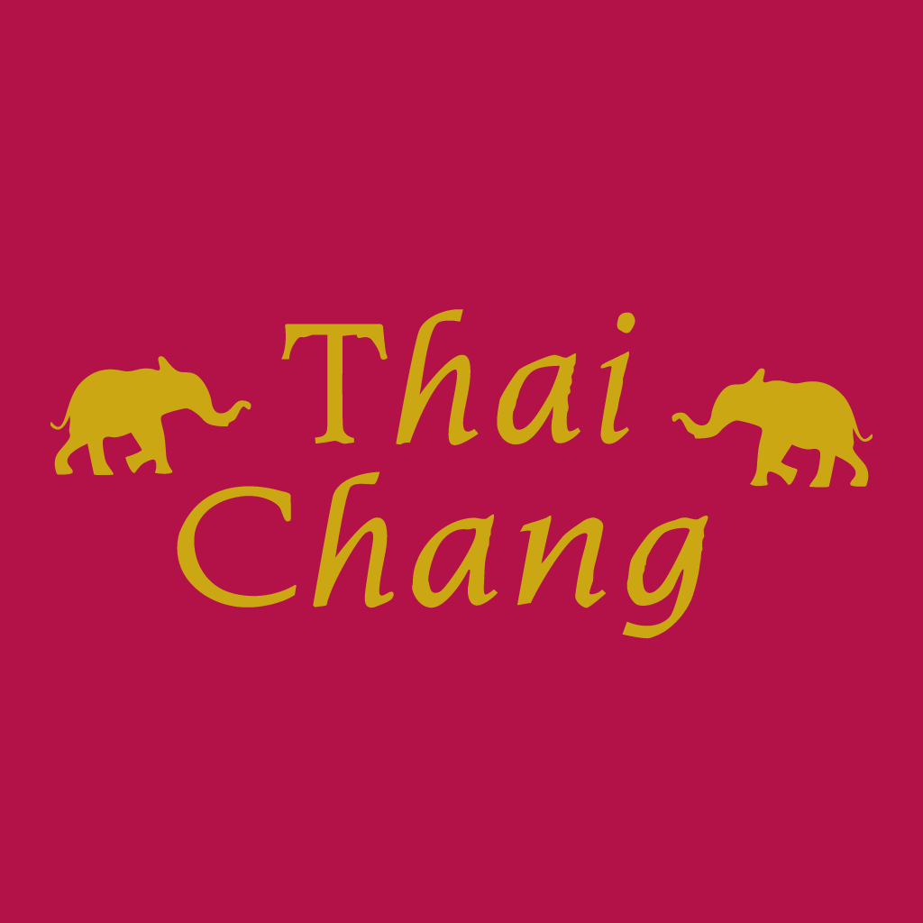 Thai Chang Takeaway Logo