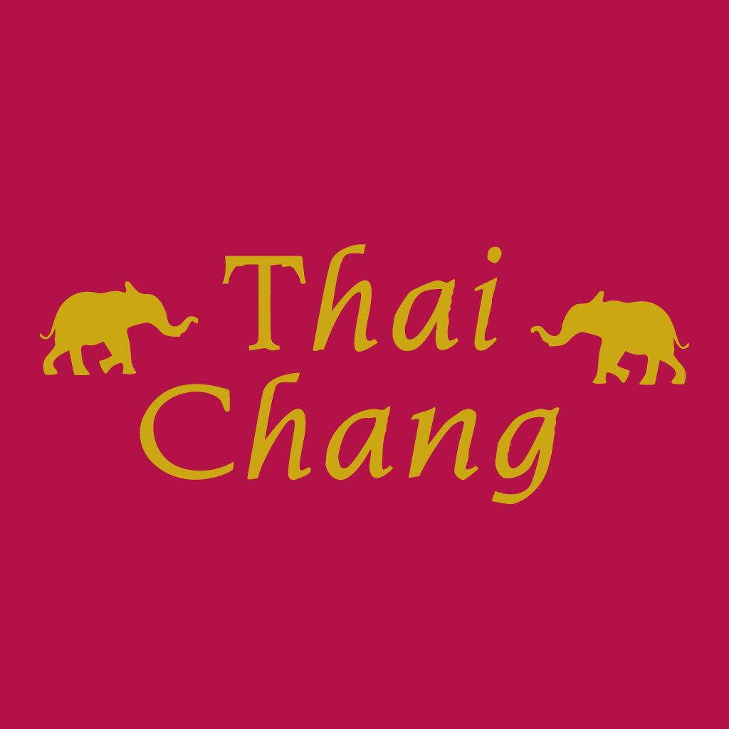 Thai Chang Takeaway Logo