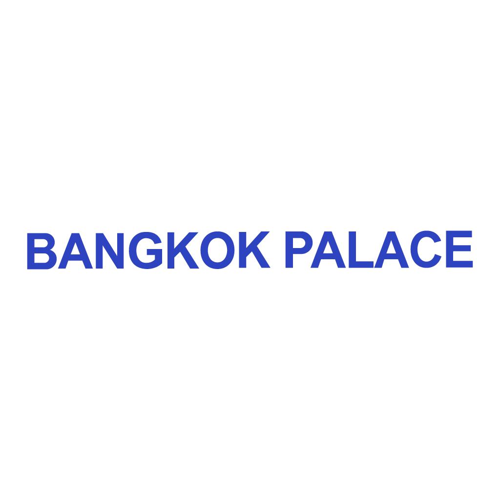 Bangkok Palace Online Takeaway Menu Logo