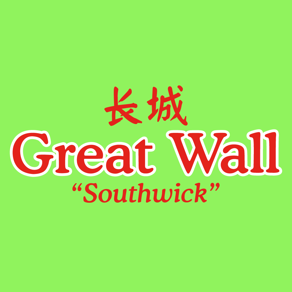 Great Wall Southwick Online Takeaway Menu Logo
