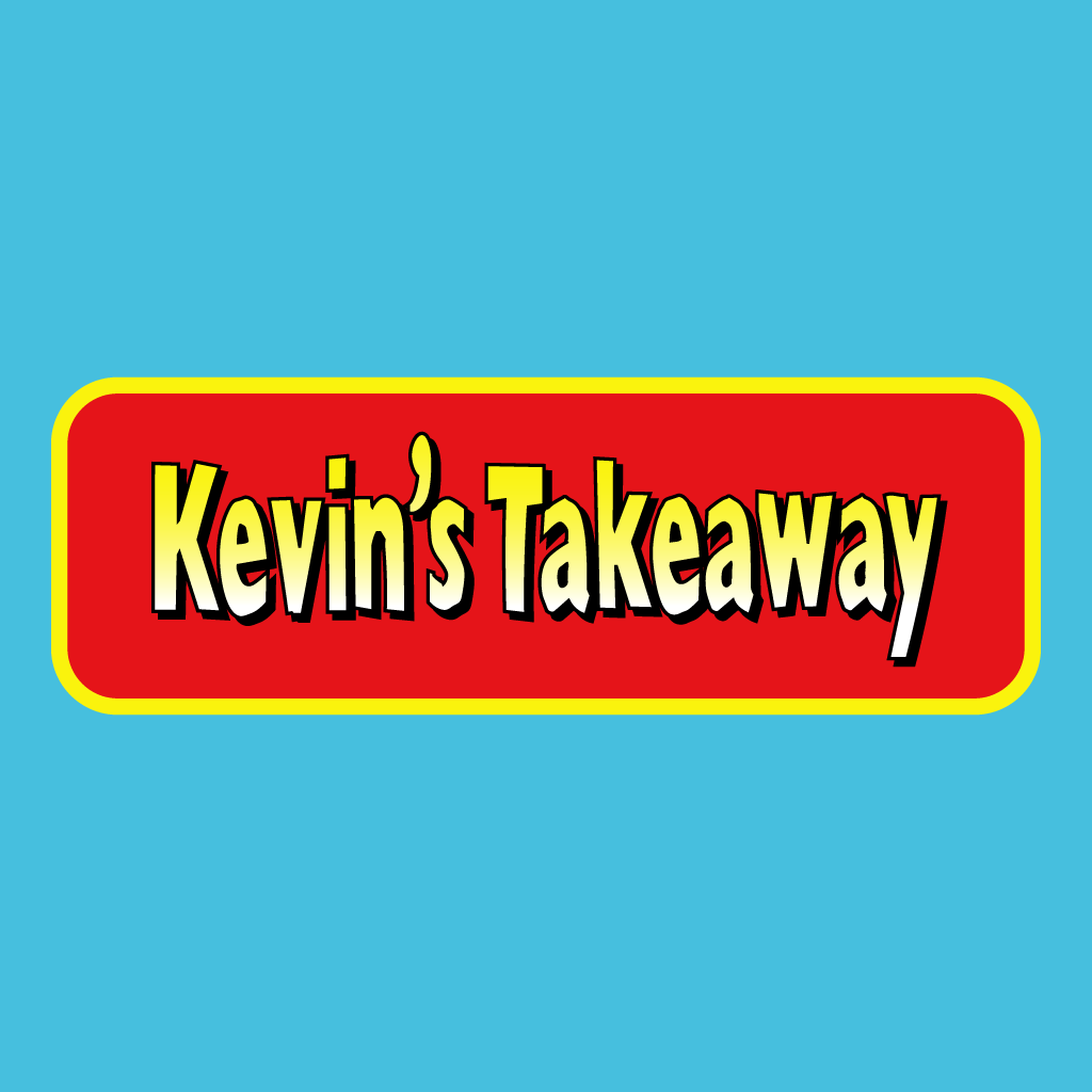 Kevins Takeaway Online Menu