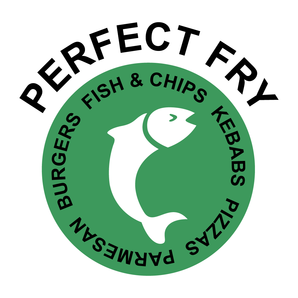 Perfect Fry Online Takeaway Menu Logo