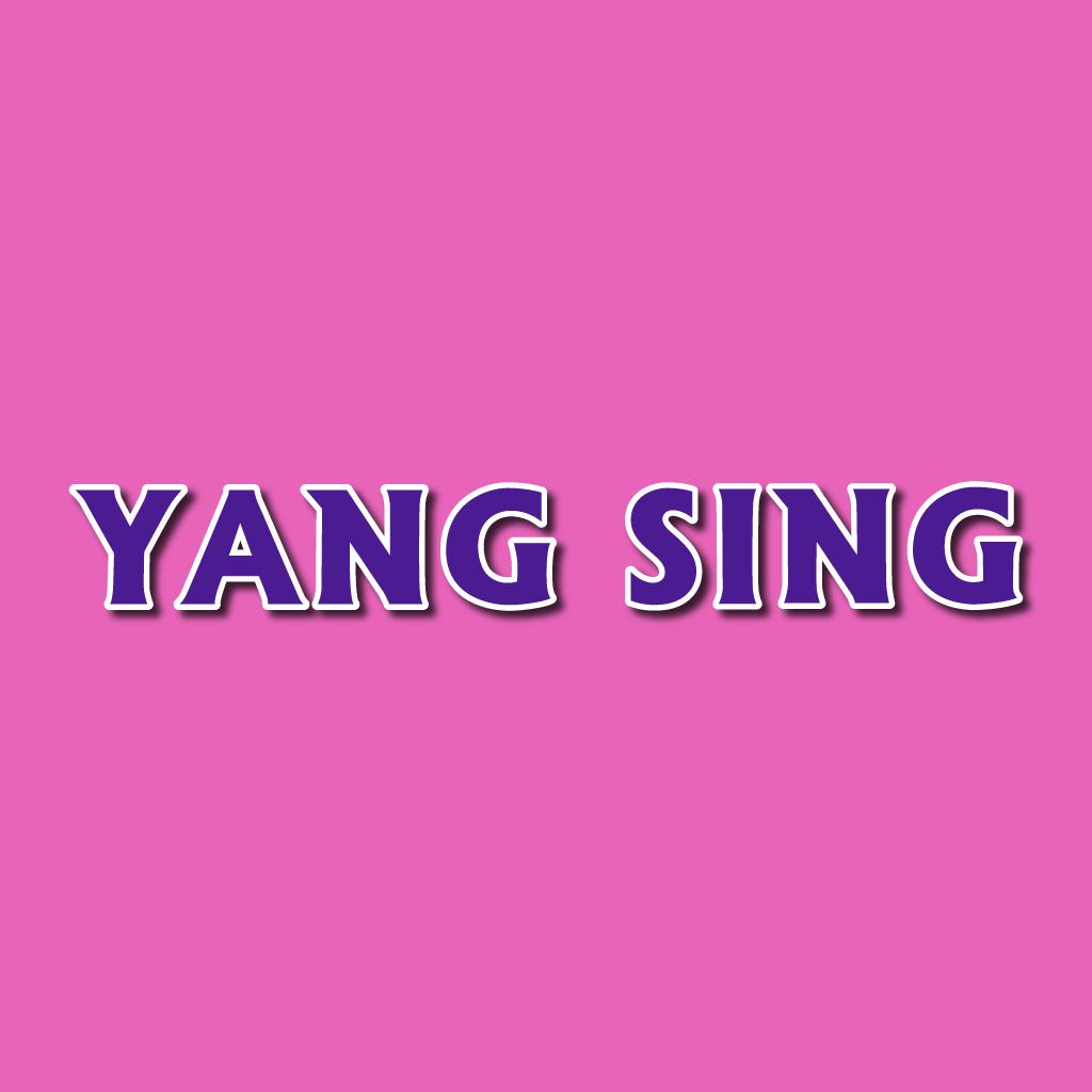 Yang Sing Online Takeaway Menu Logo