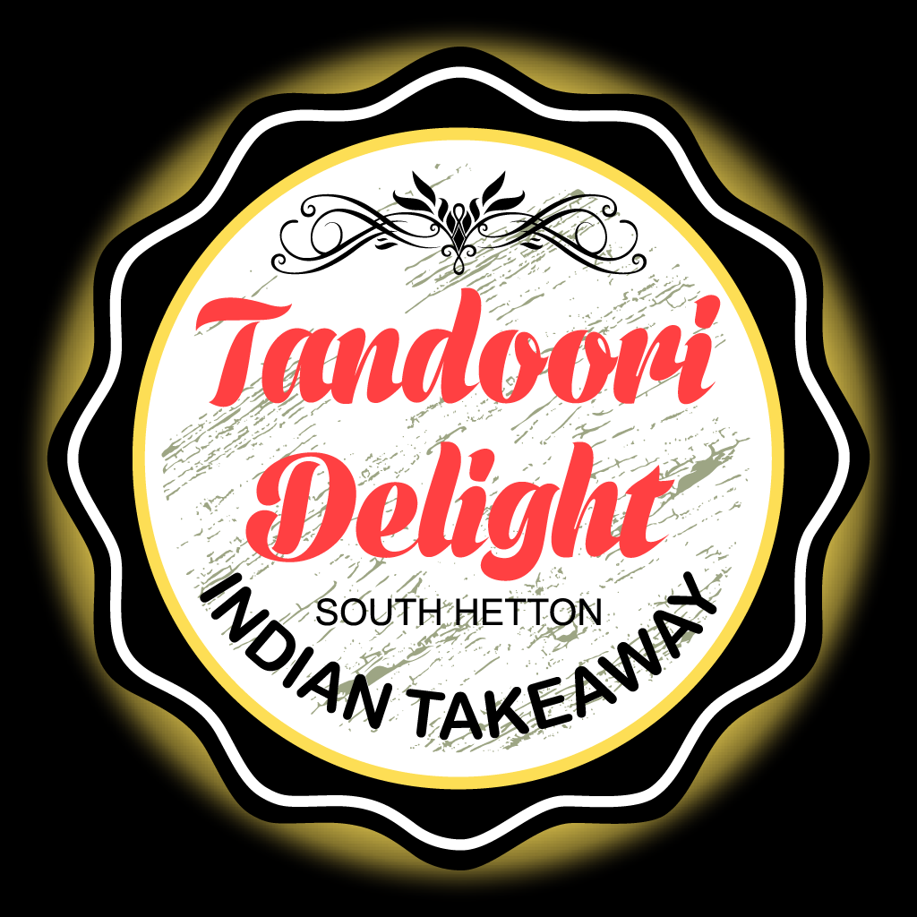 Tandoori Delight Online Takeaway Menu Logo