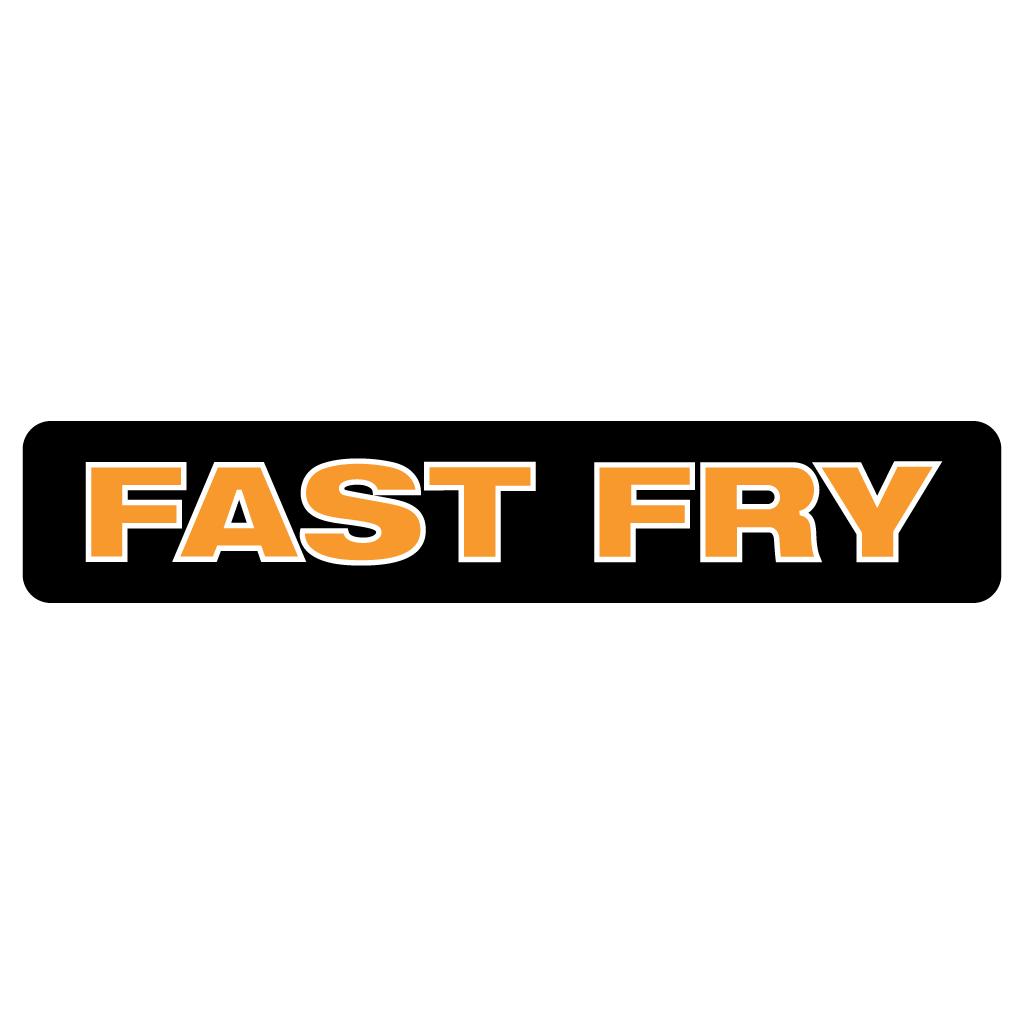 Fast Fry Online Takeaway Menu Logo
