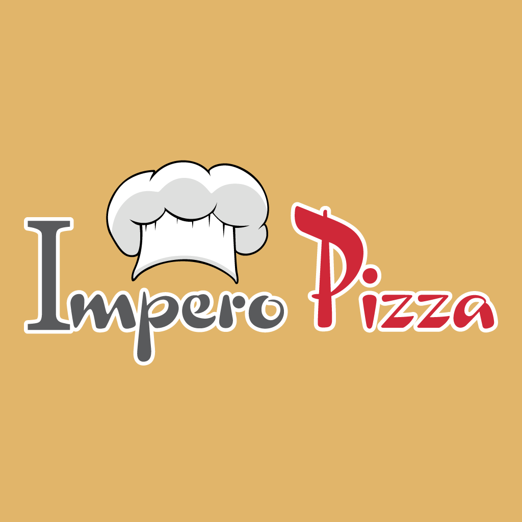 Impero Pizza Online Takeaway Menu Logo