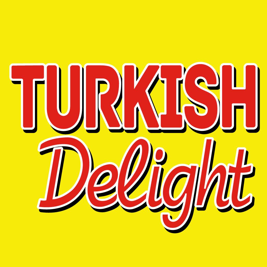Turkish Delight Takeaway Logo